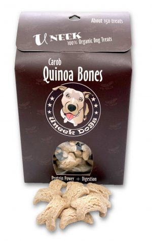 Uneek Treats Carob