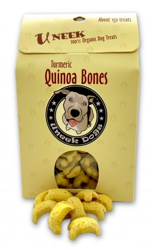 Uneek Treats Turmeric